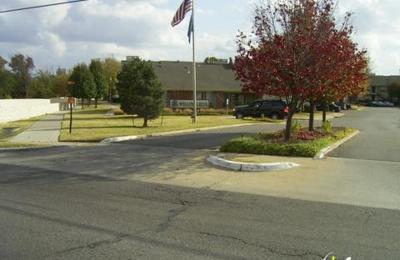 Willow Creek Apartments - Oklahoma City, OK