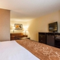Comfort Suites At Westgate Mall - Spartanburg, SC