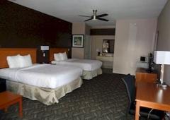 Days Inn - Houston, TX