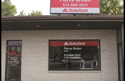Pierce Brown - State Farm Insurance Agent - Fairfield, OH