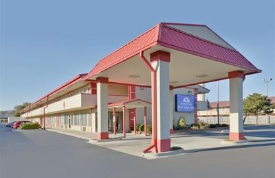 Americas Best Value Inn - Oklahoma City / I - 35 North - Oklahoma City, OK