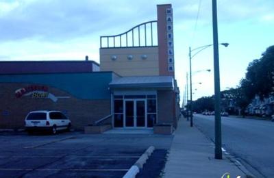 Habetler Bowl - Chicago, IL