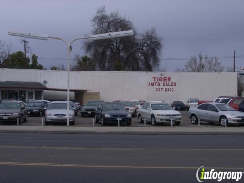 Tiger Auto Sales >> Tiger Auto Sales 3355 E Tulare St Fresno Ca 93702 Yp Com