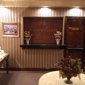 Edgemont Caterers - Philadelphia, PA. The beautiful foyer at Edgemont Caterers!