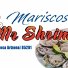 Don Camaron / Mariscos Mr. Shrimp