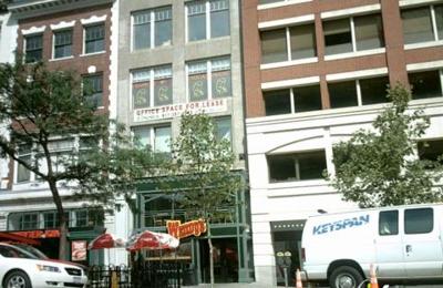 Wendy's - Boston, MA