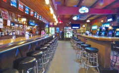 Jerry's Bar & Restaurant at Meadow Creek Golf Course