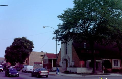 Liberty Christian Center - Chicago, IL