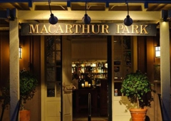 MacArthur Park - Palo Alto, CA