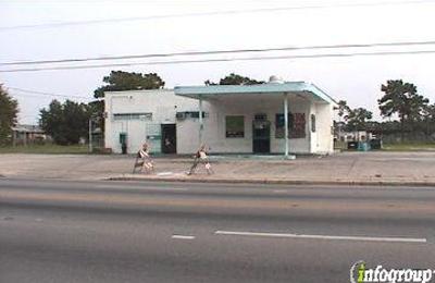 Newport Fish & Deli - Orlando, FL