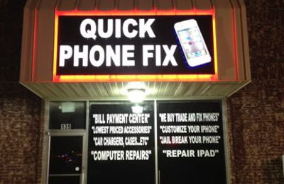Quick Phone Fix - Pontiac, MI