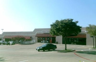 Eagle Postal Center 900 N Walnut Creek Dr Mansfield Tx