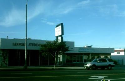 Sanford Studios - Whittier, CA