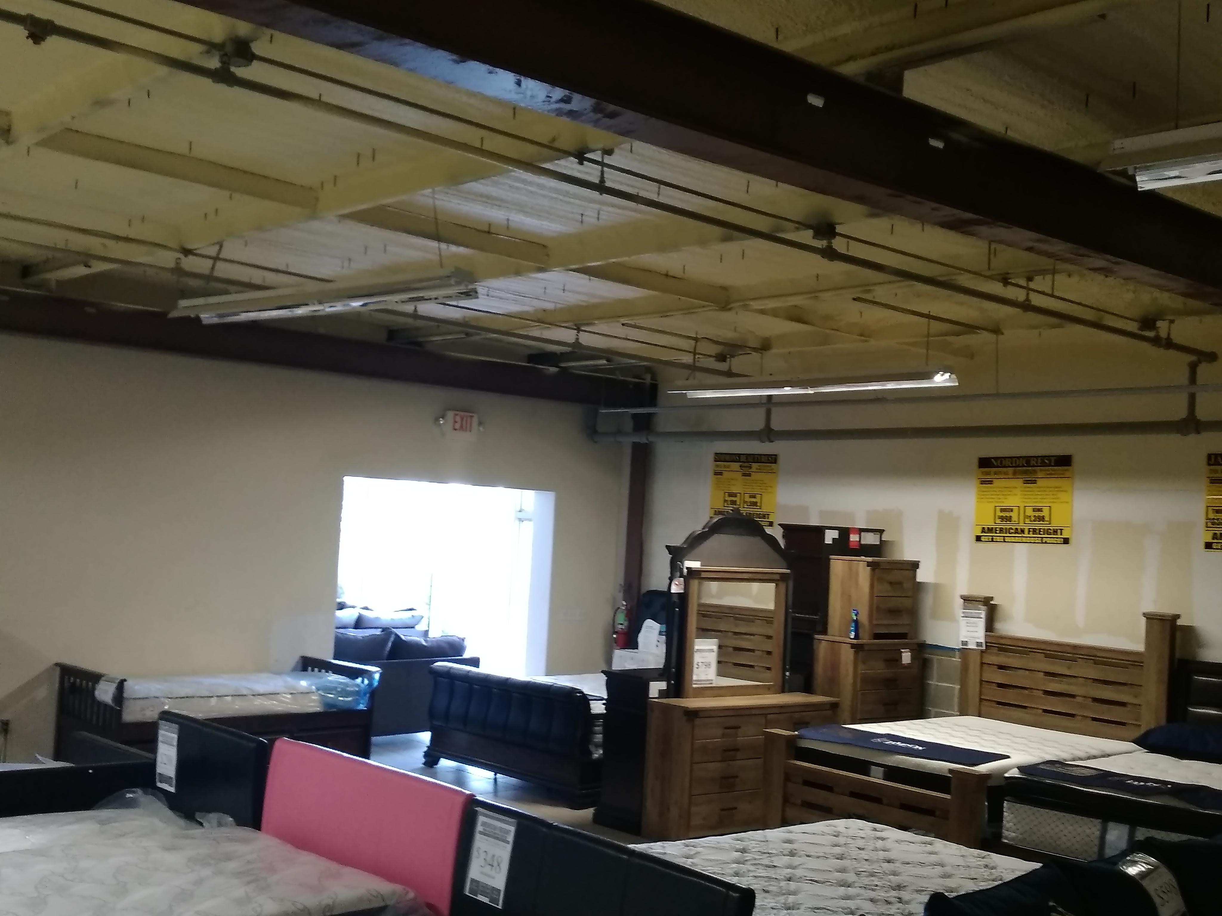 Merveilleux American Freight Furniture And Mattress 3409 N I 10 Service Rd W, Metairie,  LA 70002   YP.com