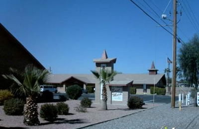 East Mesa Baptist Church - Mesa, AZ
