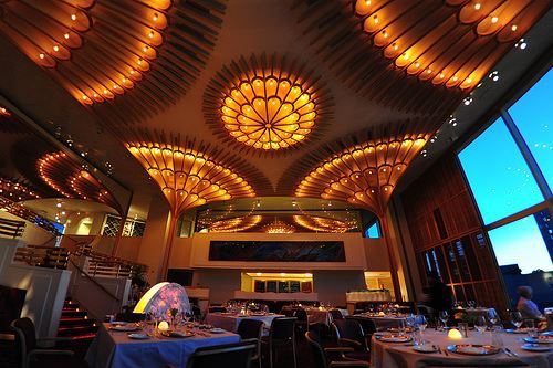 City Kansas Mo Romantic In Restaurants