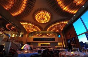 Romantic Restaurants: Kansas City