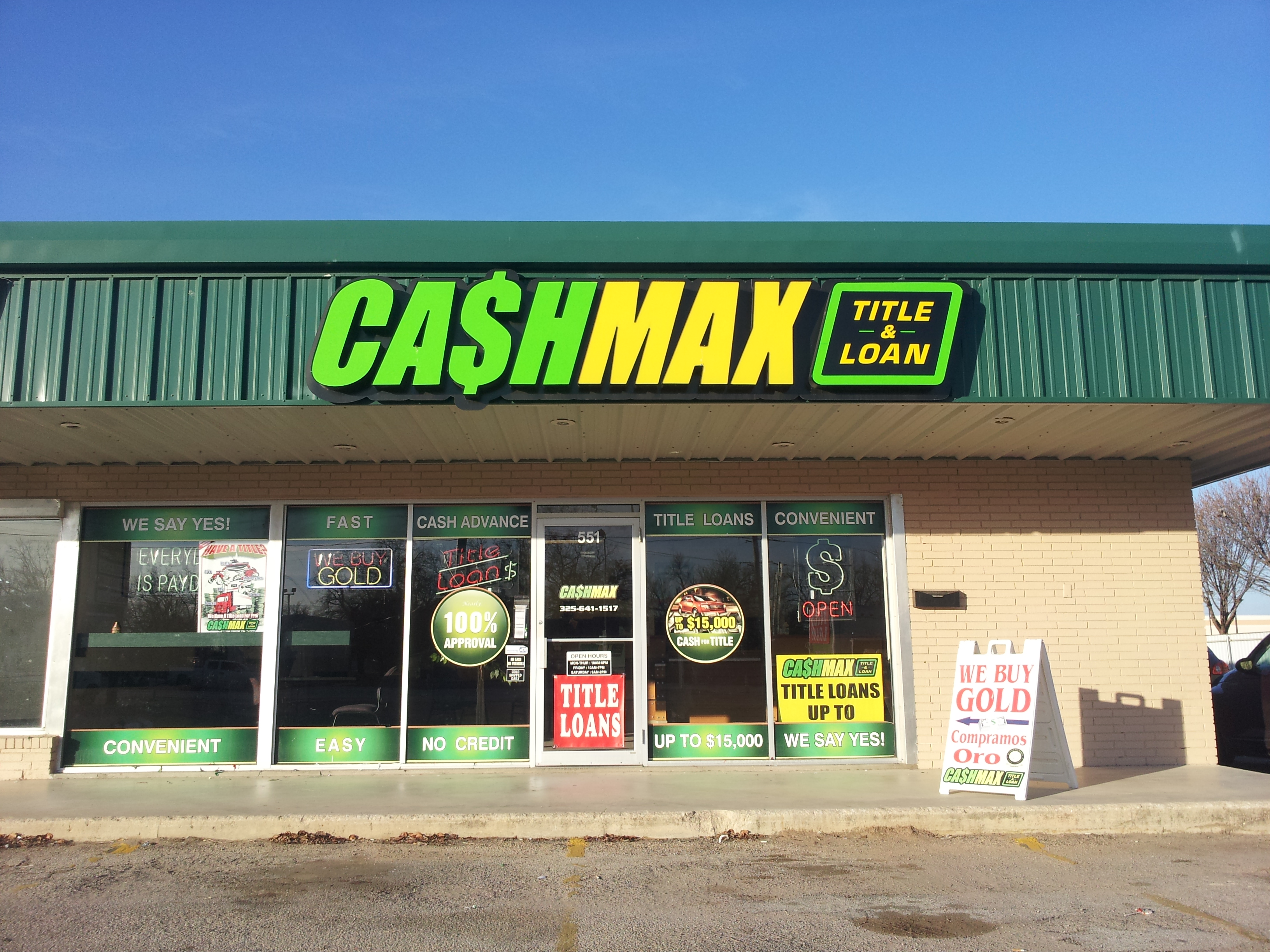 One hundred dollar payday loans photo 6