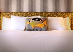 the Curtis Denver - a DoubleTree by Hilton Hotel - Denver, CO