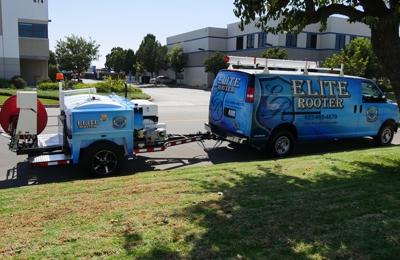 Elite Rooter San Diego - San Diego, CA