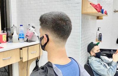Barber Shop NYC - New York, NY