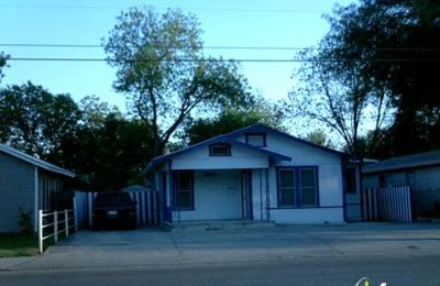 Buzzard Records - San Antonio, TX