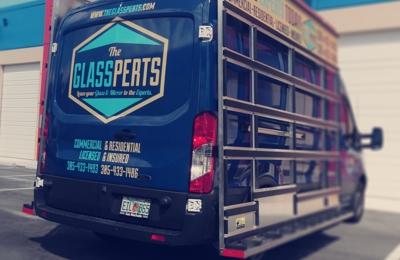 The Glassperts - Miami, FL