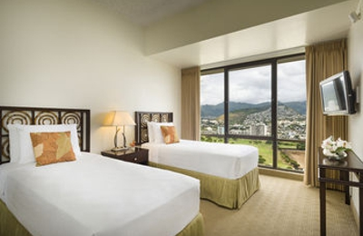 Aston Hotels & Resorts - Honolulu, HI