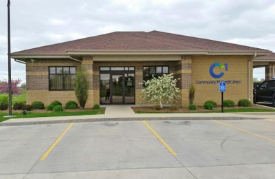 Community 1st Credit Union - Mount Pleasant, IA