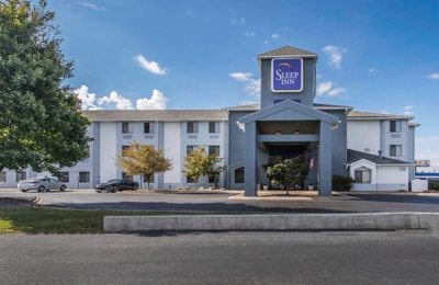 Sleep Inn Henderson-Evansville South - Henderson, KY