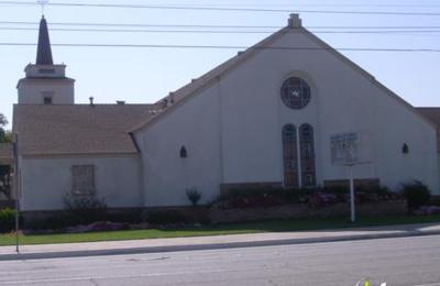 Church Of Christ - Norwalk, CA
