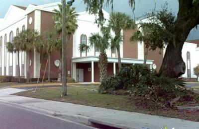 WEE World Child Development Center - Palmetto, FL