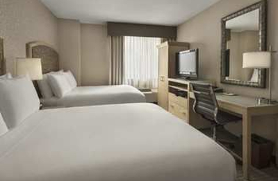 DoubleTree by Hilton Hotel New York City - Chelsea - New York, NY