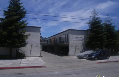 Knights Inn Apartments - San Mateo, CA