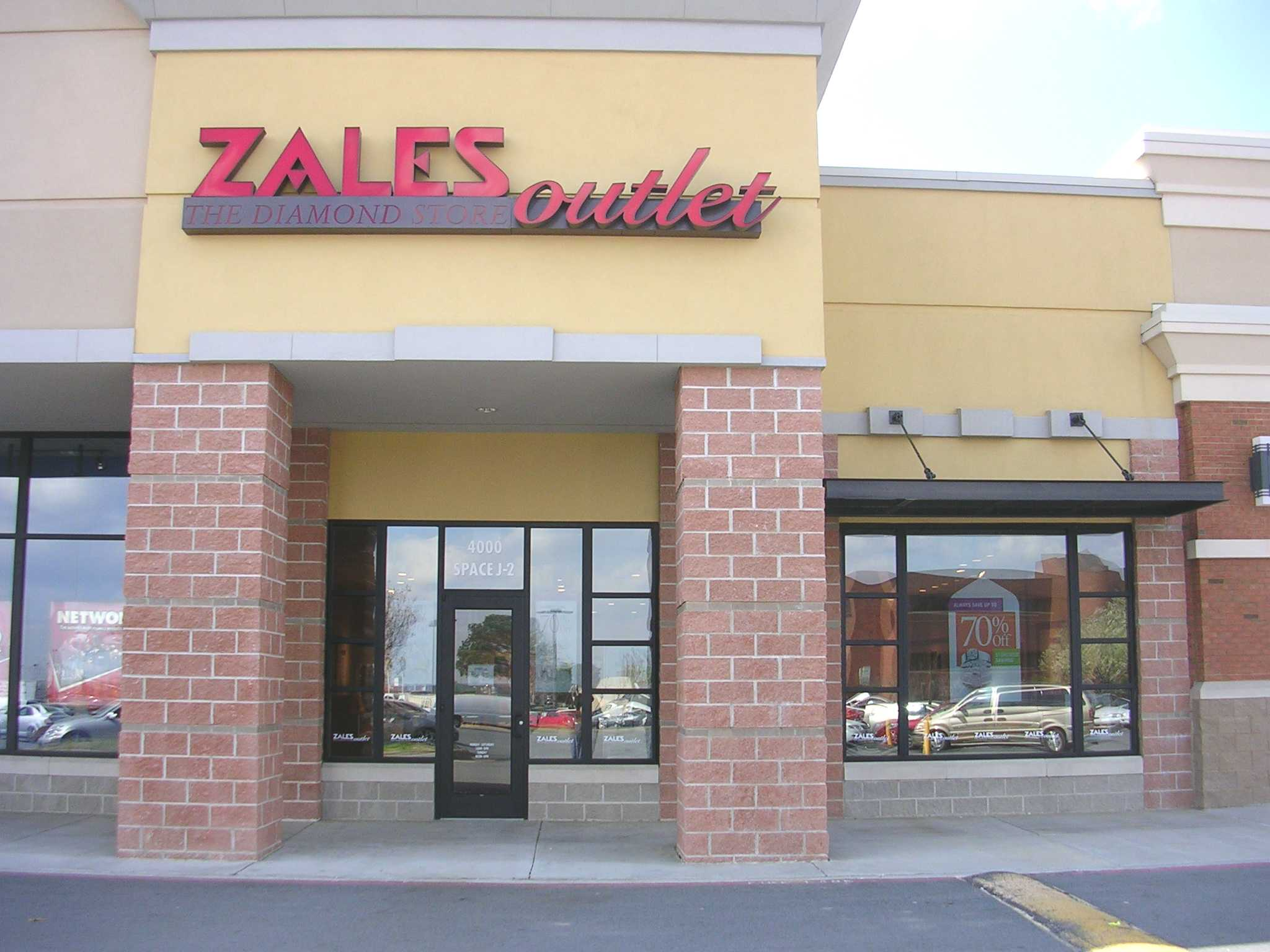 Zales Outlet 55 Outlet Sq Hershey Pa 17033 Yp Com