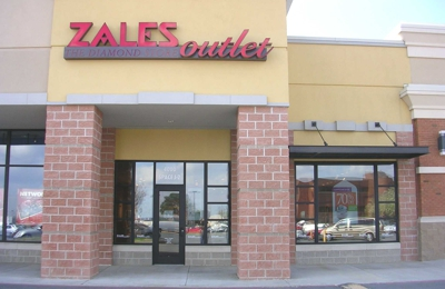 Zales Outlet - Pearland, TX