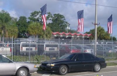College Auto Sales-Florida Inc - Miami, FL