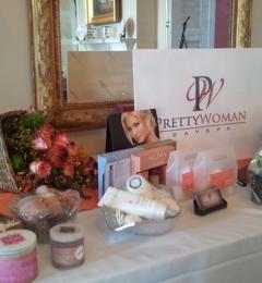 Pretty Woman Day Spa - Bluffton, SC
