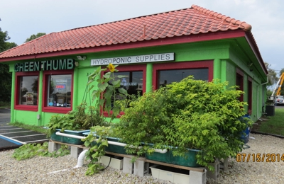 Green Thumb Hydroponic Supplies - North Fort Myers, FL
