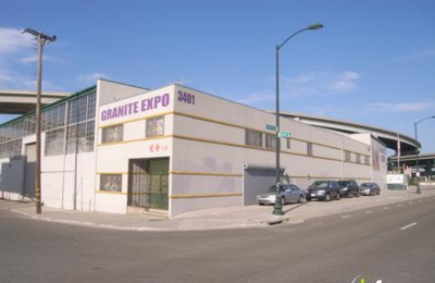 Granite Expo - Emeryville, CA
