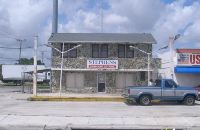 Stephens Certified Public Scales - Miami, FL