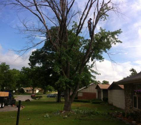 Atkins Tree Care - Claremore, OK