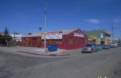 Balance Fitness - San Mateo, CA