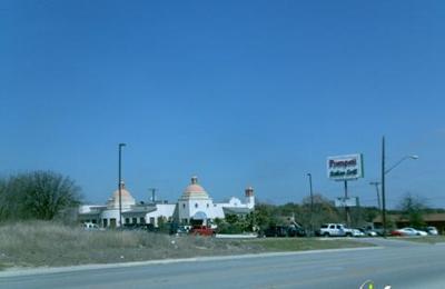 Pompeii Italian Grill - San Antonio, TX