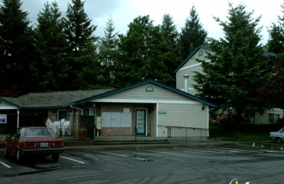 The Parkwood Apartments - Gresham, OR