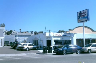 Andres Latin American Market - San Diego, CA