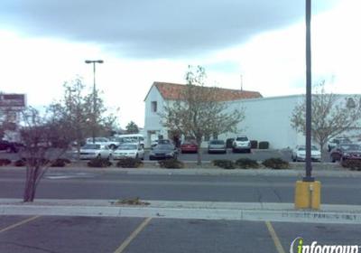 Presbyterian Healthcare Service 401 San Mateo Blvd SE