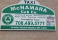 McNamara Cab Co. - Chicago Ridge, IL