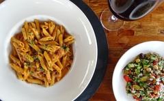 Mama Ricotta'sItalian Restaurant