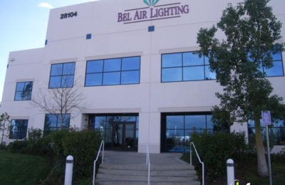 Bel Air Lighting 28104 Witherspoon Pkwy Valencia Ca 91355